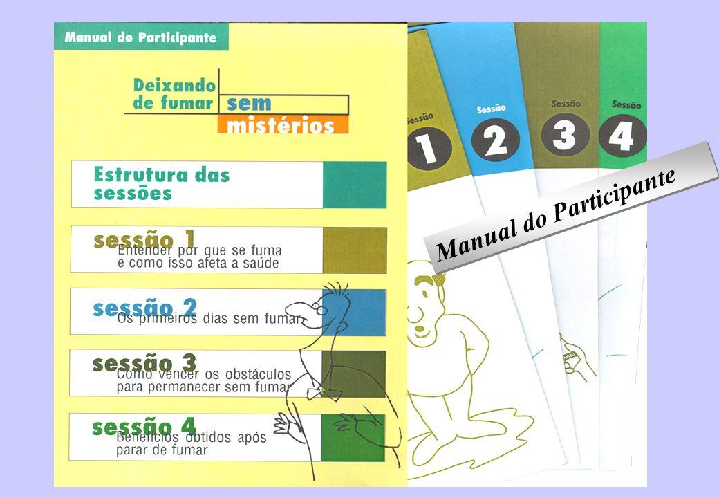 Manual do Participante