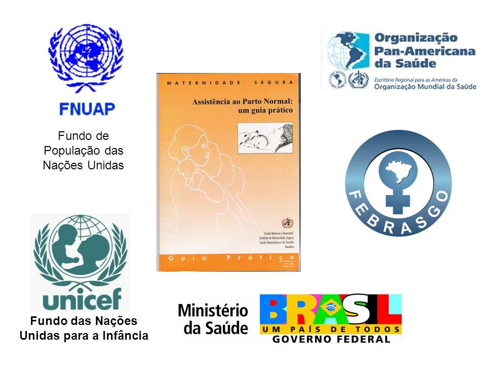 Fundo de População das Nações Unidas