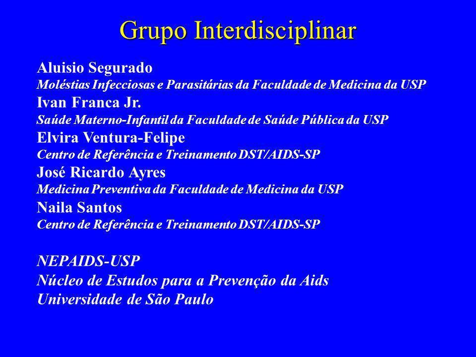 Grupo Interdisciplinar