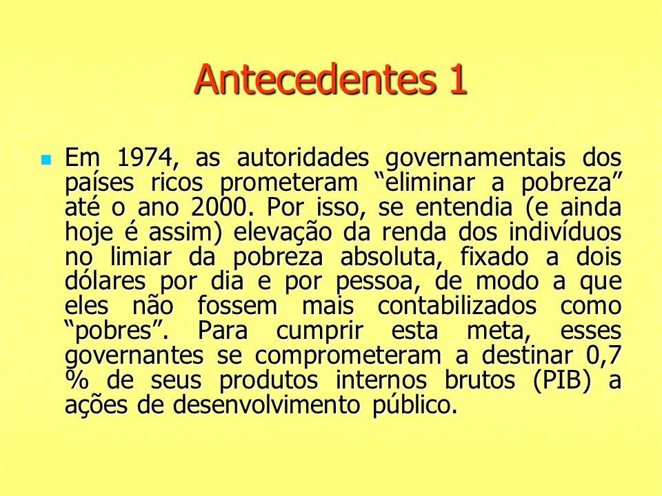 Antecedentes 1