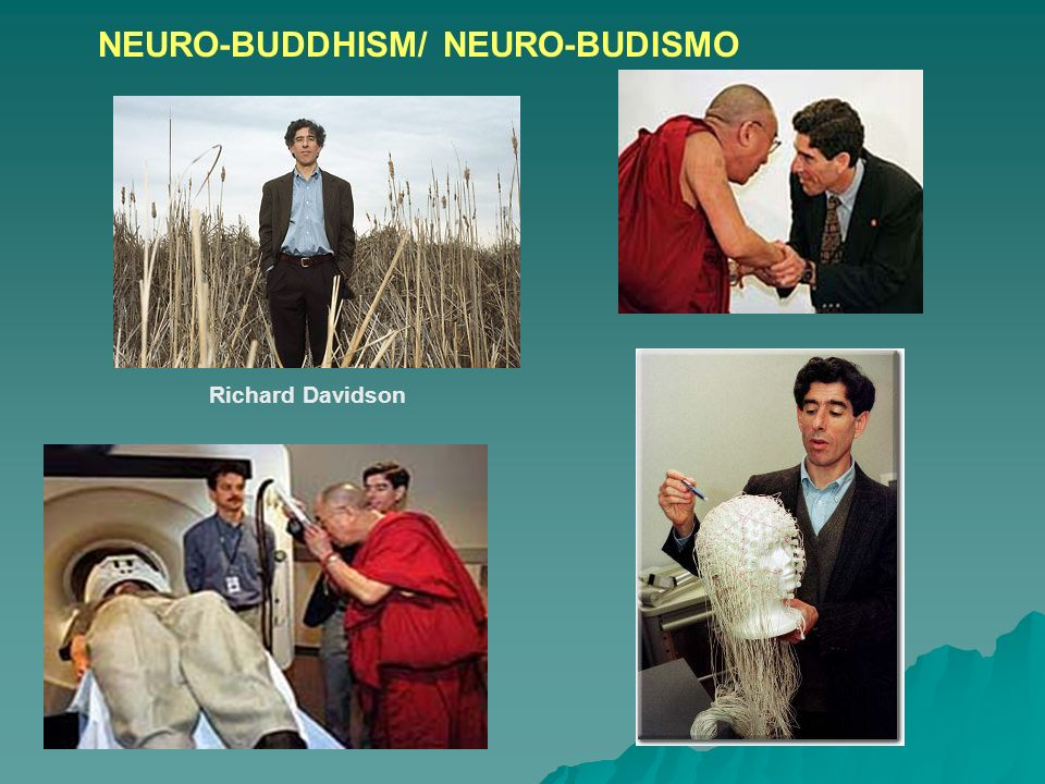 NEURO-BUDDHISM/ NEURO-BUDISMO