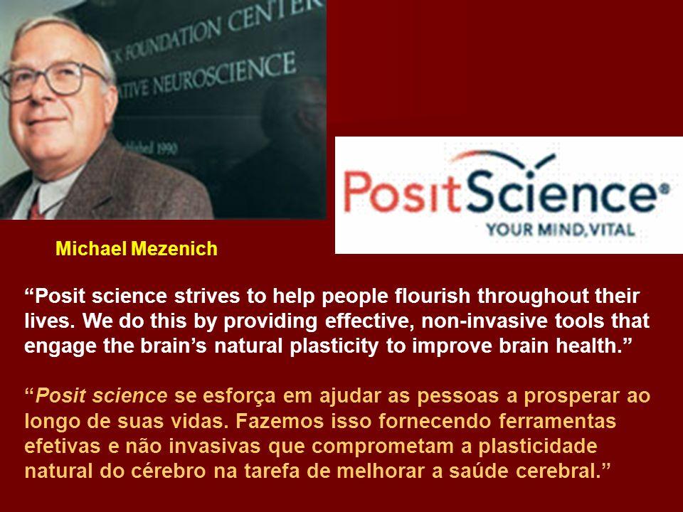 Michael Mezenich
