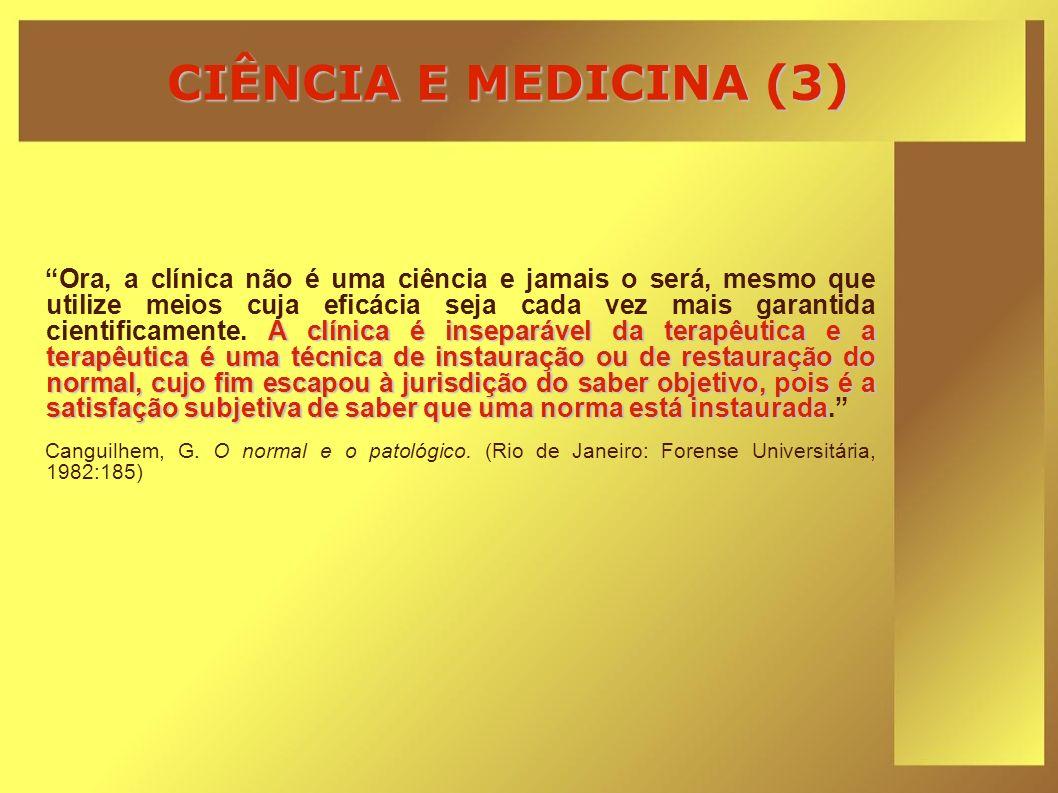 CIÊNCIA E MEDICINA (3)
