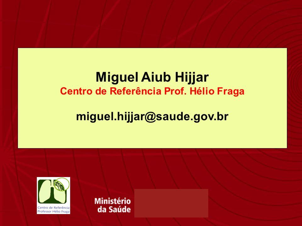 Centro de Referência Prof. Hélio Fraga