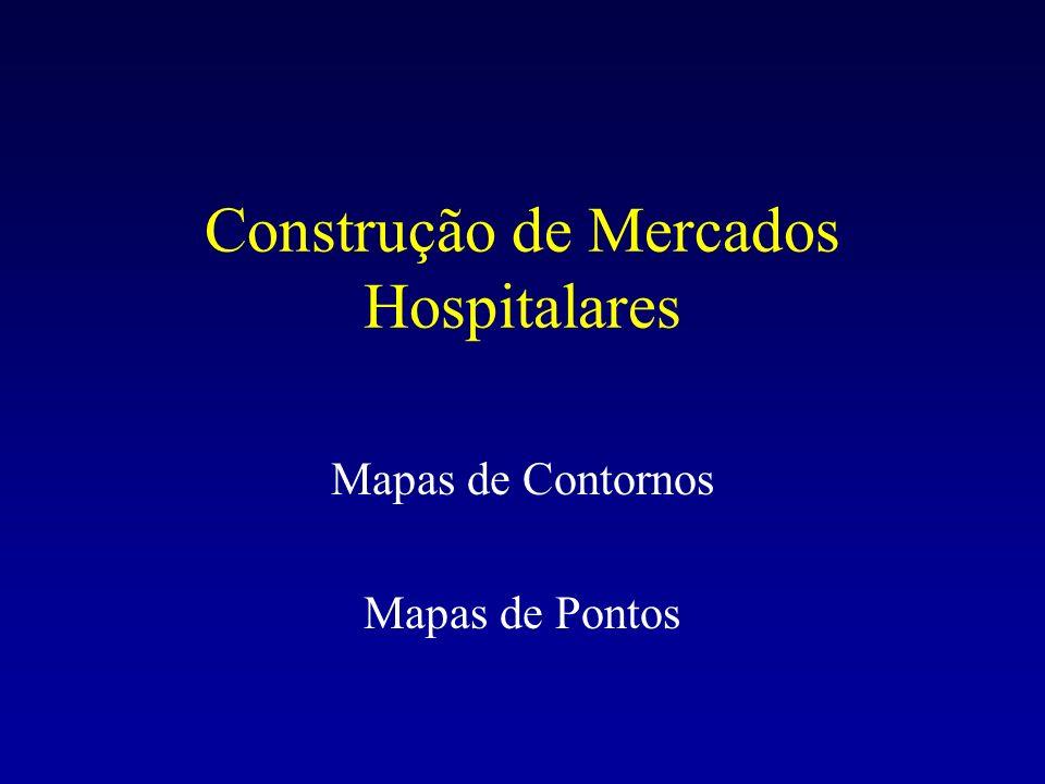 Construção de Mercados Hospitalares