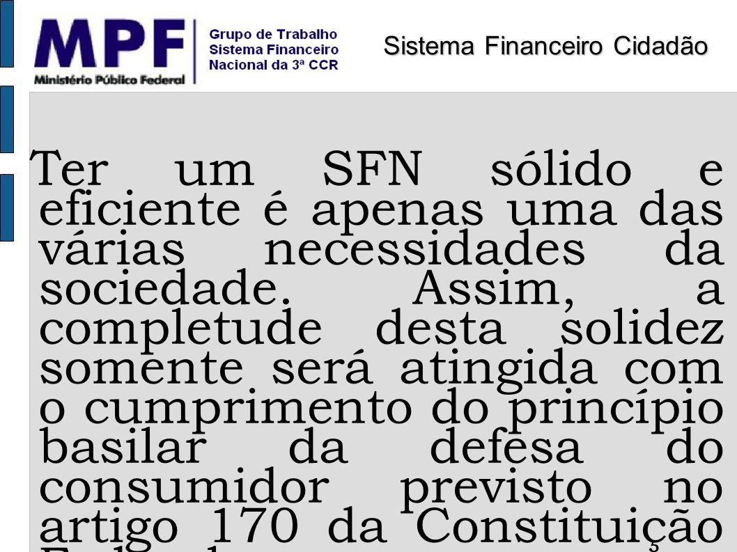 Sistema Financeiro Cidadão