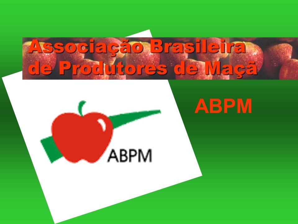 Associação Brasileira de Produtores de Maçã