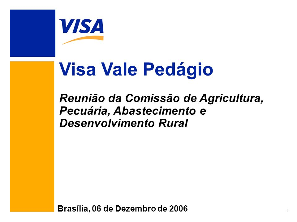 Brasília, 06 de Dezembro de 2006