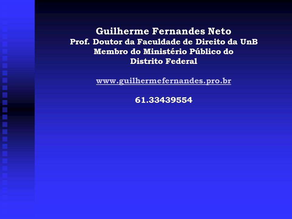 Guilherme Fernandes Neto