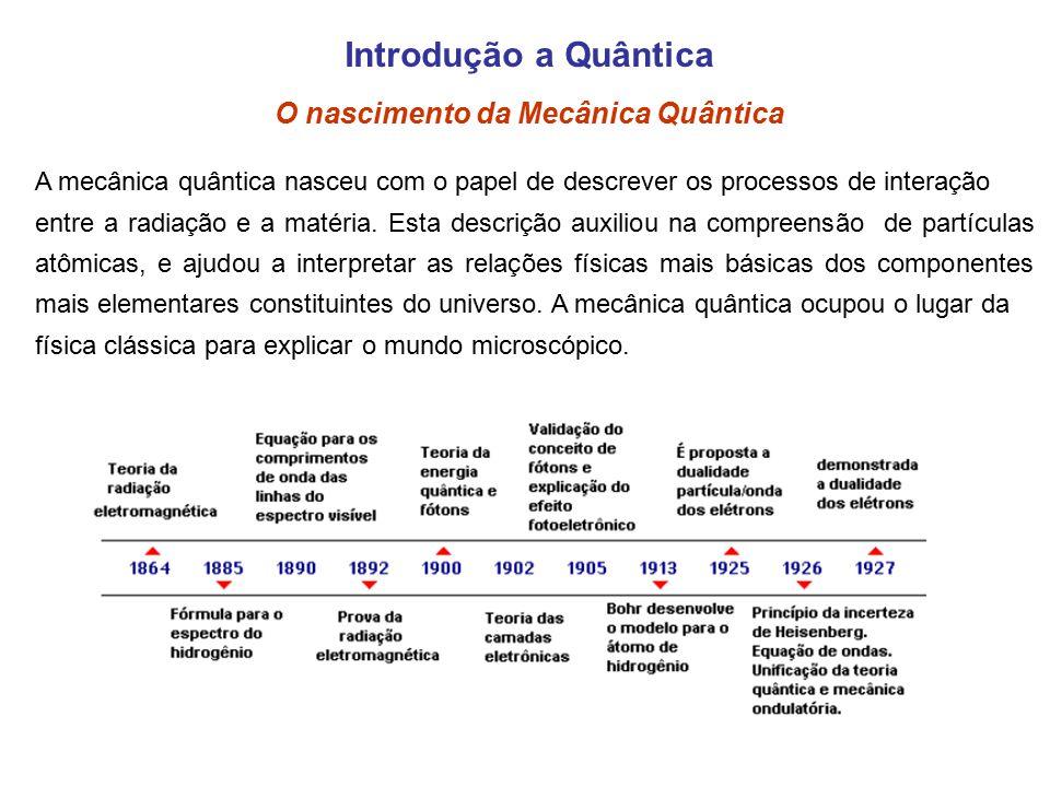Fisica quantica universo