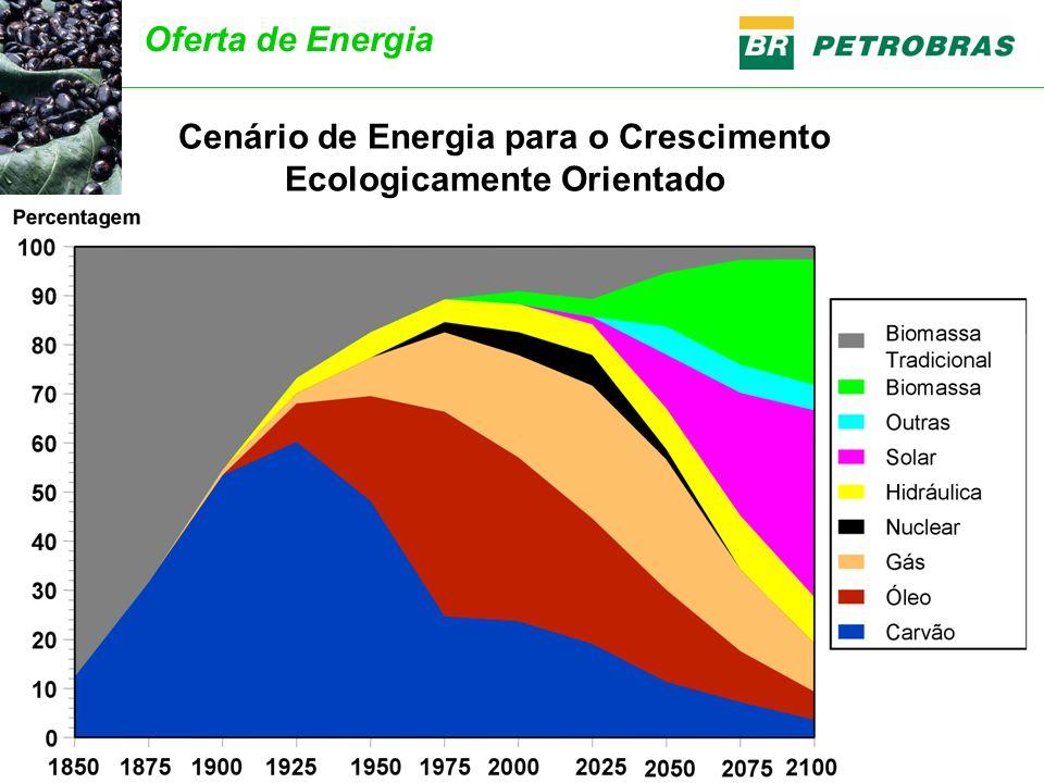 Cenário de Energia para o Crescimento Ecologicamente Orientado