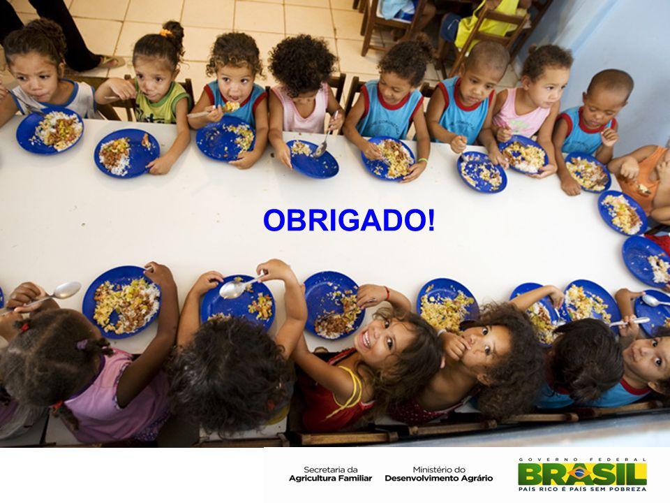 OBRIGADO! 14 14