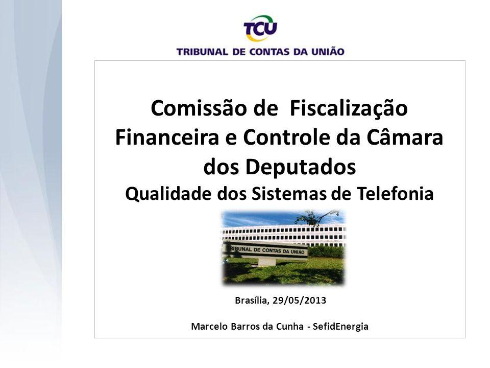Comissão de Fiscalização Financeira e Controle da Câmara dos Deputados