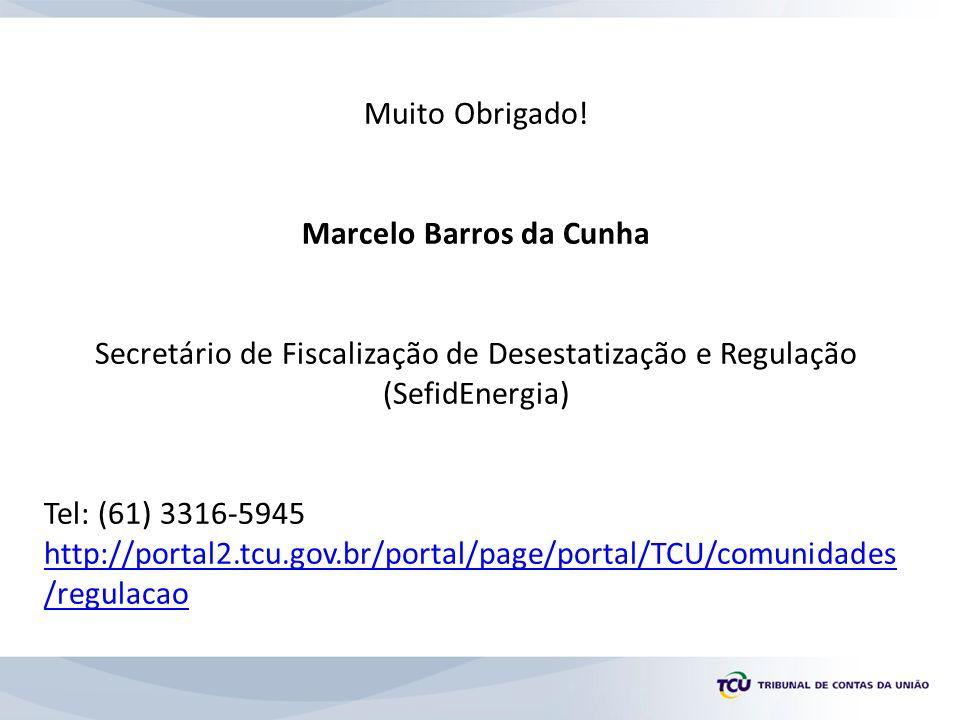 Marcelo Barros da Cunha