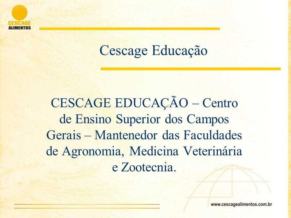 Cescage Educação