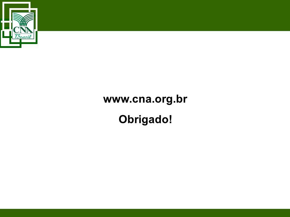 www.cna.org.br Obrigado!