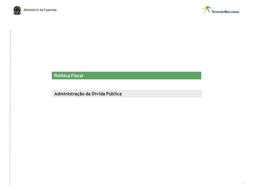 Administração da Dívida Pública