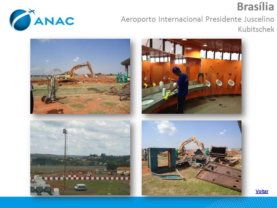 Brasília Aeroporto Internacional Presidente Juscelino Kubitschek