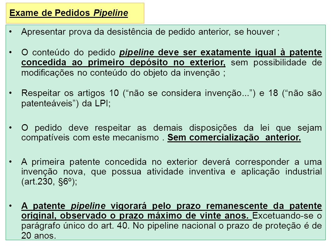 Exame de Pedidos Pipeline