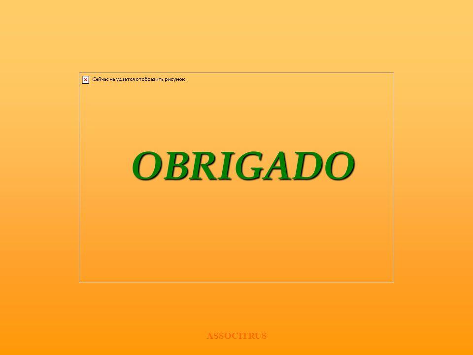 OBRIGADO ASSOCITRUS