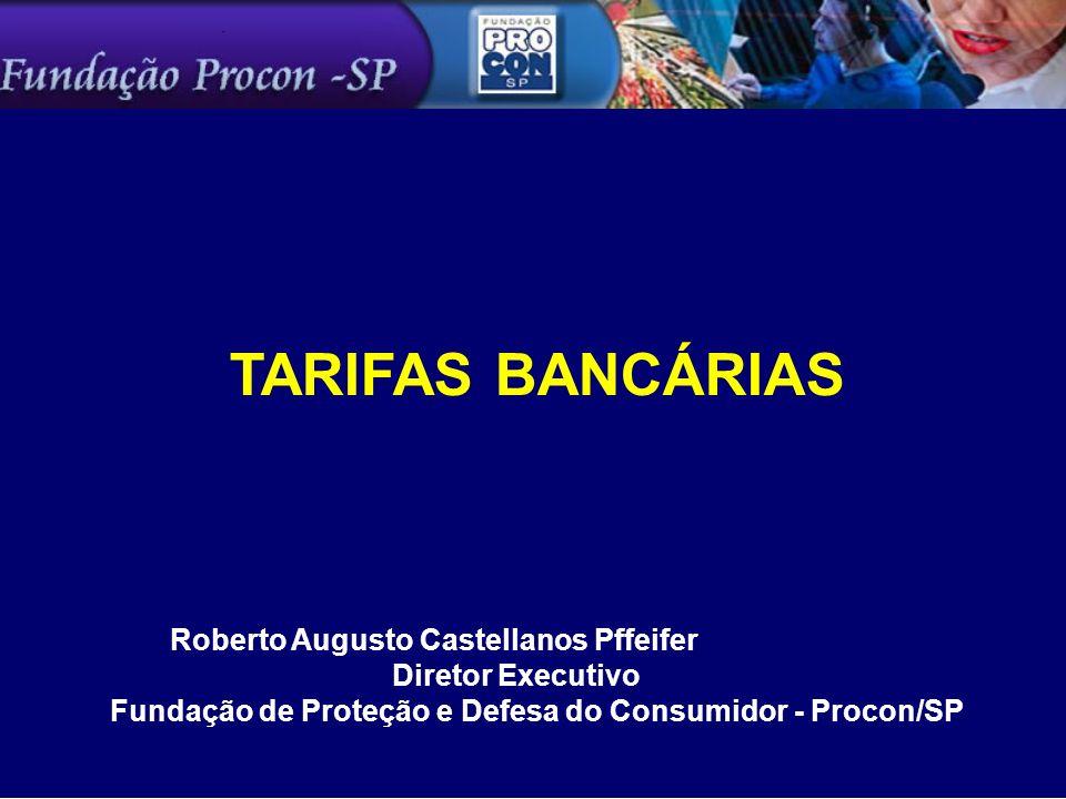 Fundação de Proteção e Defesa do Consumidor - Procon/SP