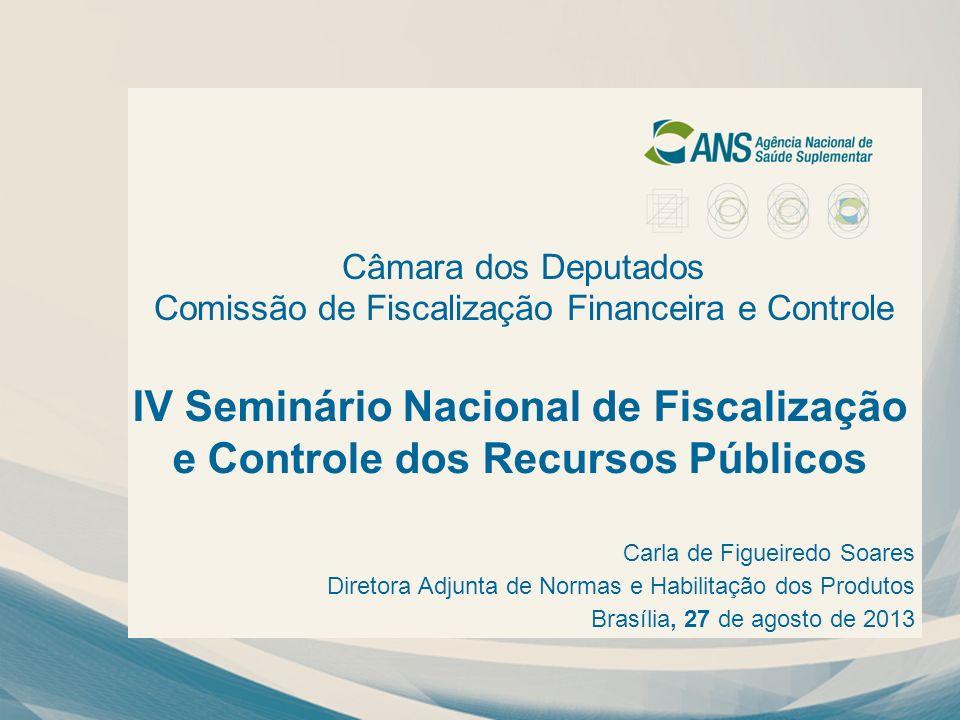 IV Seminário Nacional de Fiscalização e Controle dos Recursos Públicos