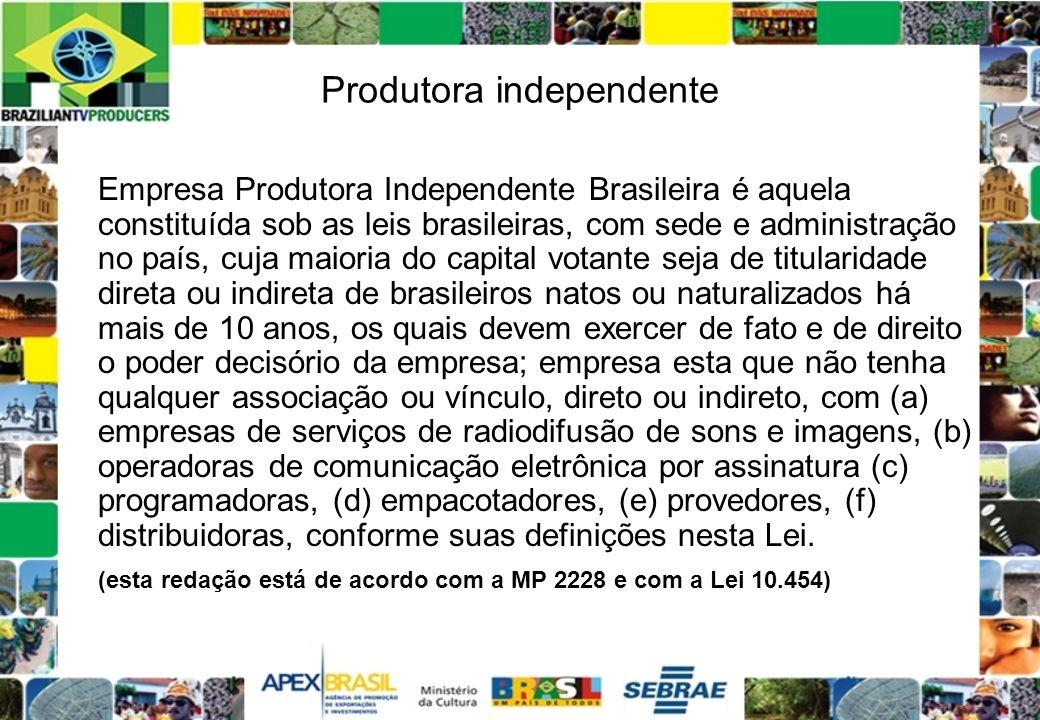 Produtora independente