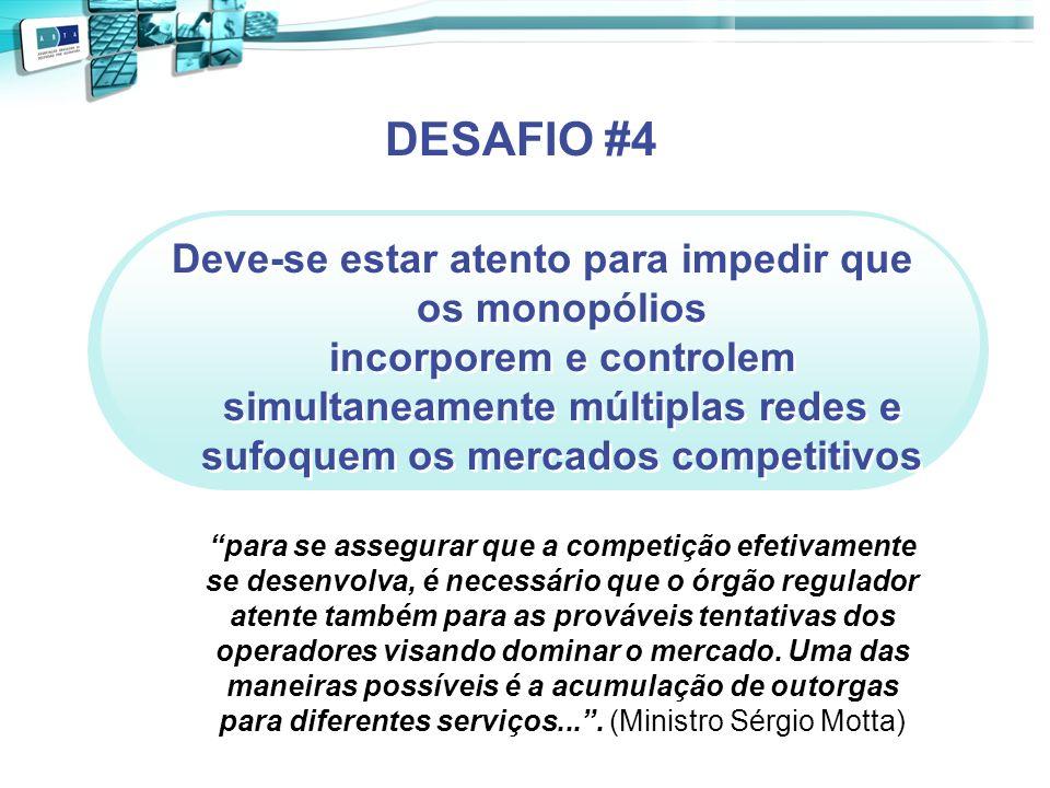 DESAFIO #4