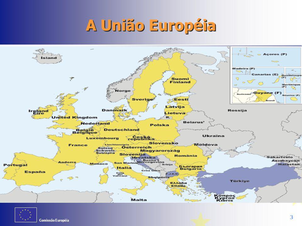 A União Européia