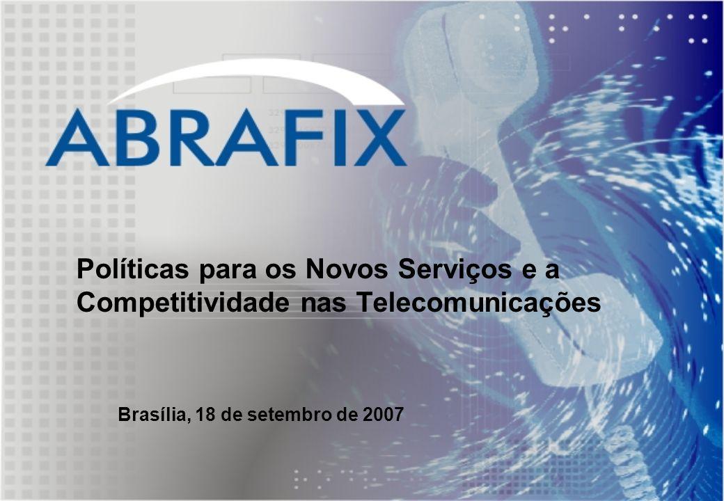 Brasília, 18 de setembro de 2007
