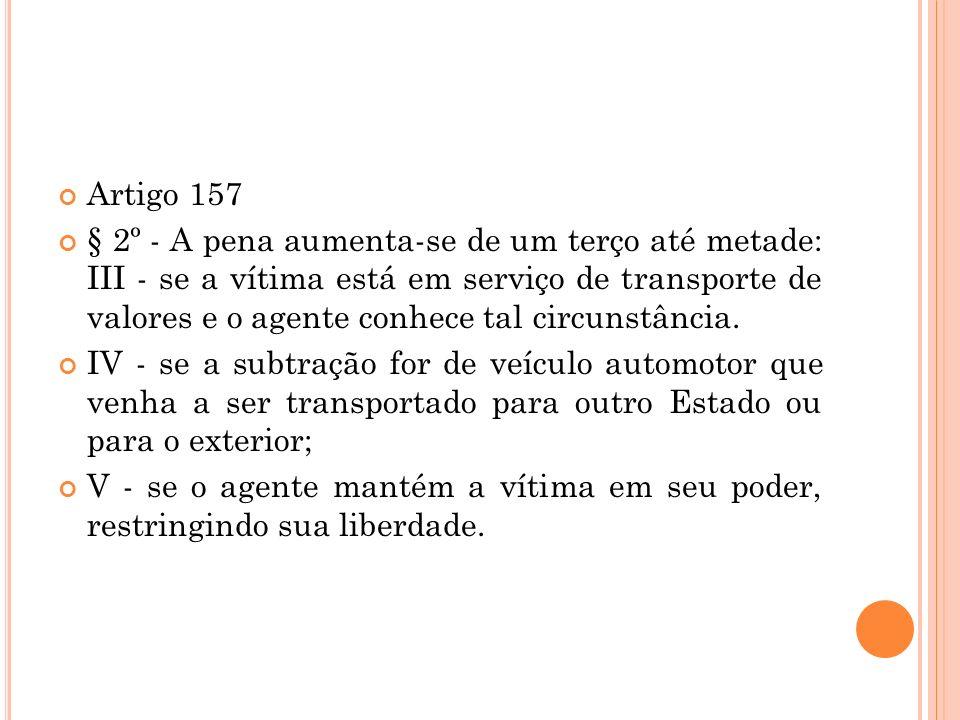 Artigo 157
