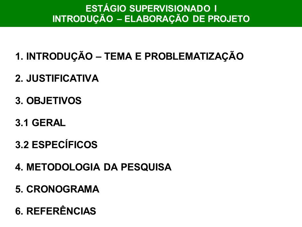 Modelo slide apresentação tcc