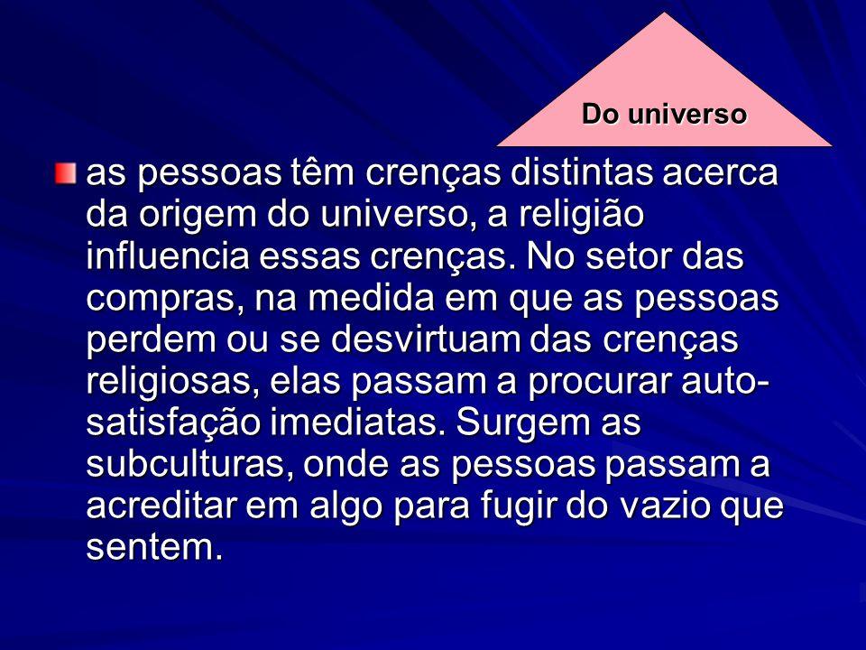 Do universo