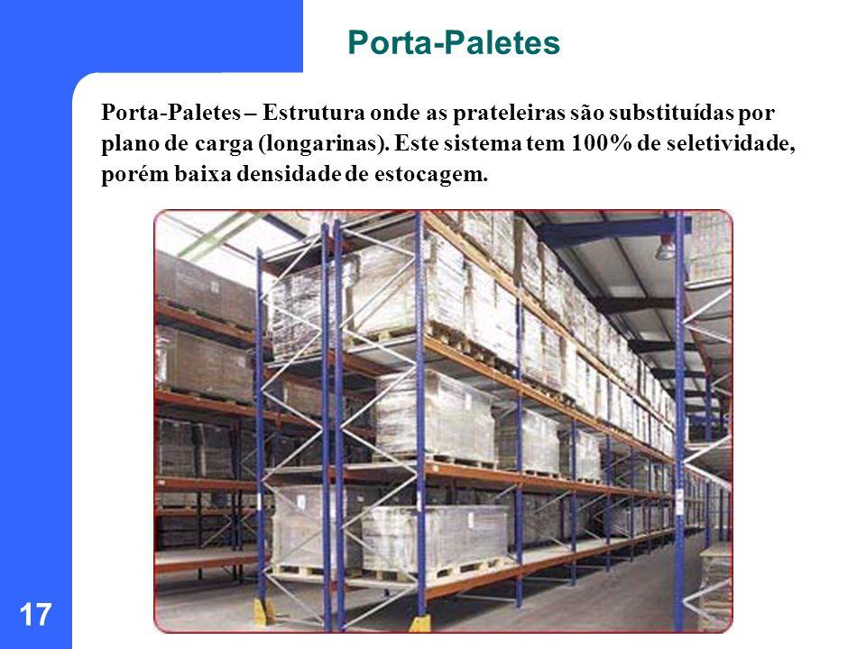 Porta-Paletes