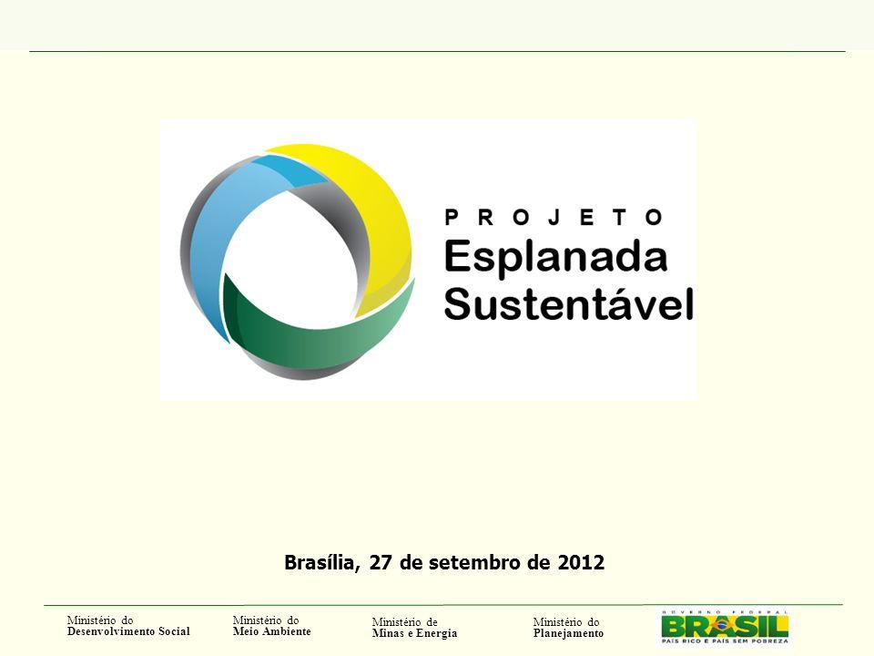Brasília, 27 de setembro de 2012