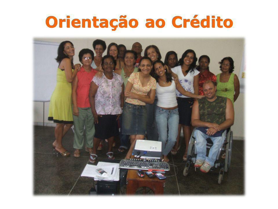Orientação ao Crédito