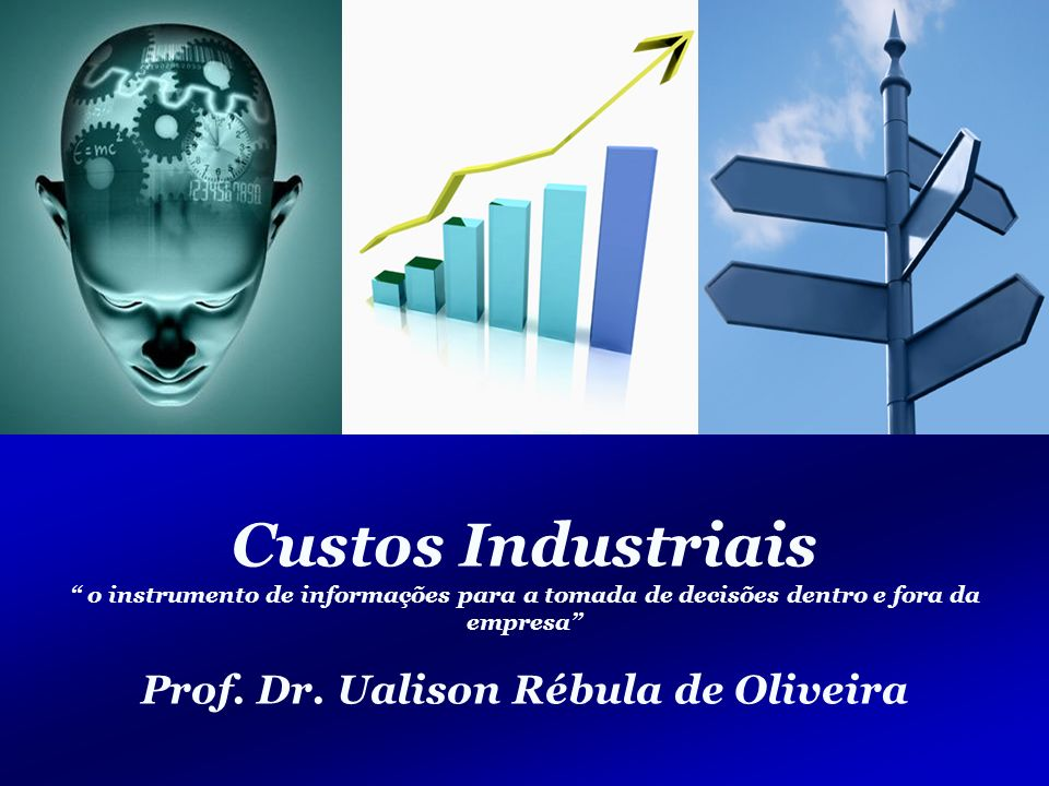 Prof. Dr. Ualison Rébula de Oliveira