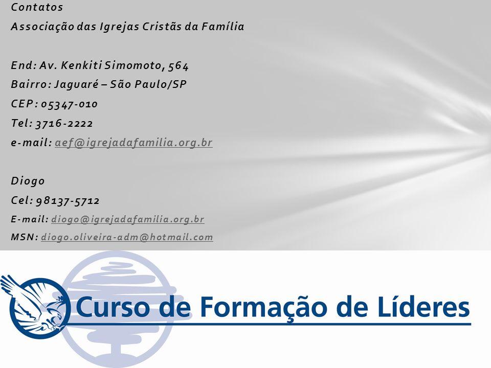 Associação das Igrejas Cristãs da Família