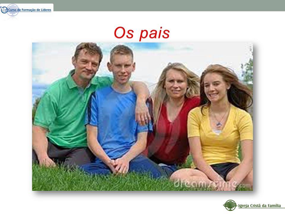 Os pais