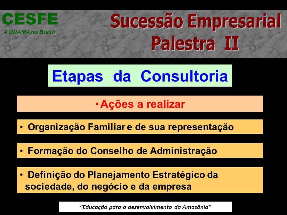 Educação para o desenvolvimento da Amazônia