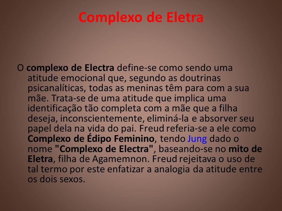 Complexo de Eletra