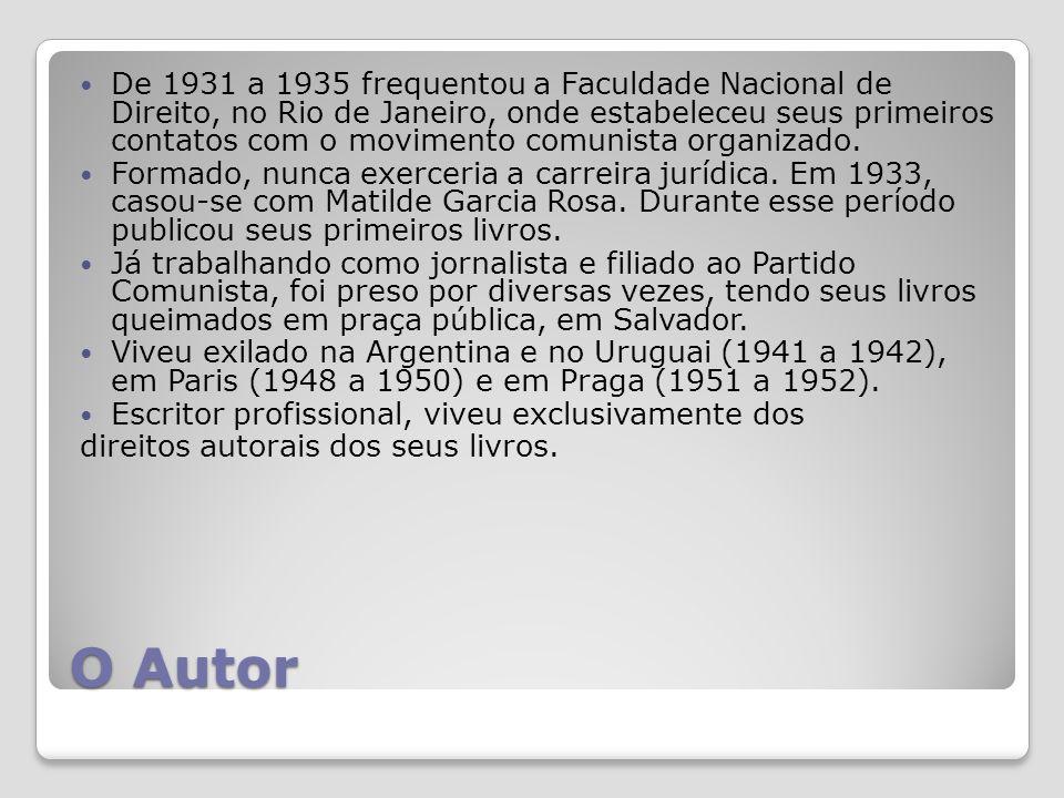 De 1931 a 1935 frequentou a Faculdade Nacional de Direito, no Rio de Janeiro, onde estabeleceu seus primeiros contatos com o movimento comunista organizado.