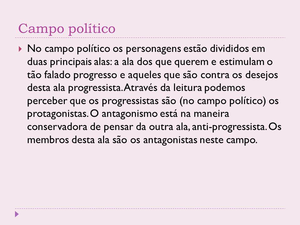 Campo político