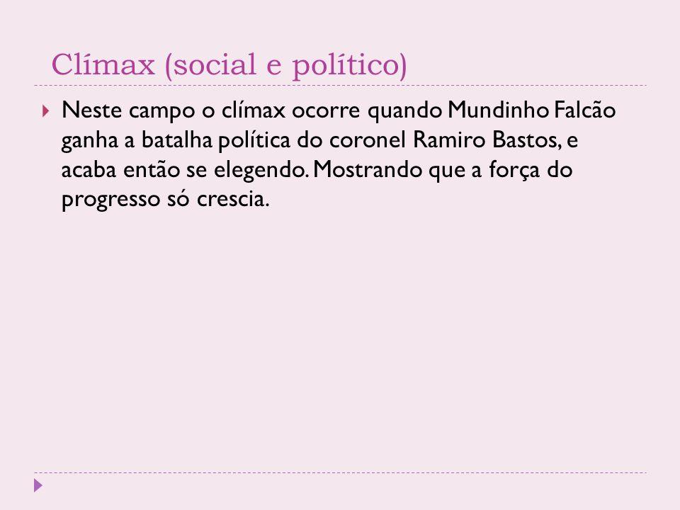 Clímax (social e político)