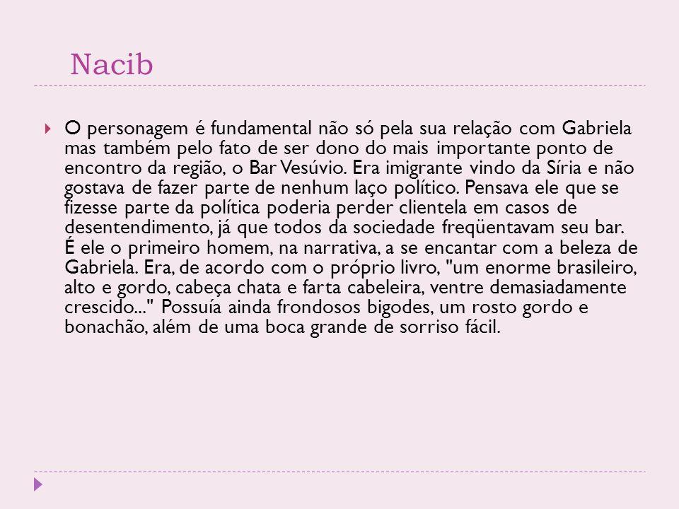 Nacib