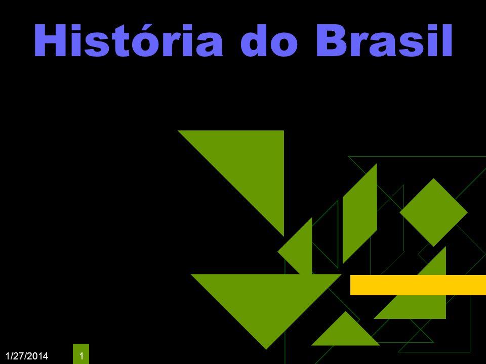 História do Brasil Clique para adicionar texto 3/25/2017