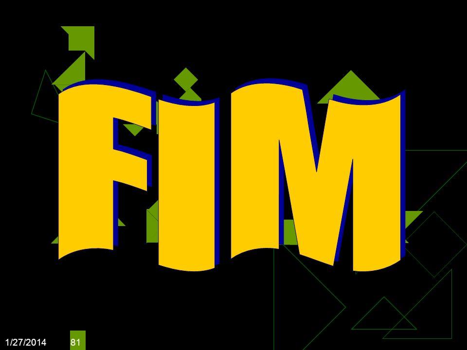 F I M Clique para adicionar texto 3/25/2017