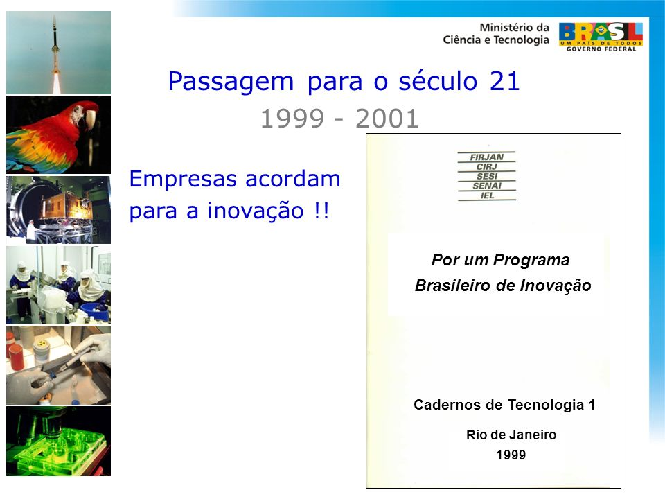 Brasileiro de Inovação