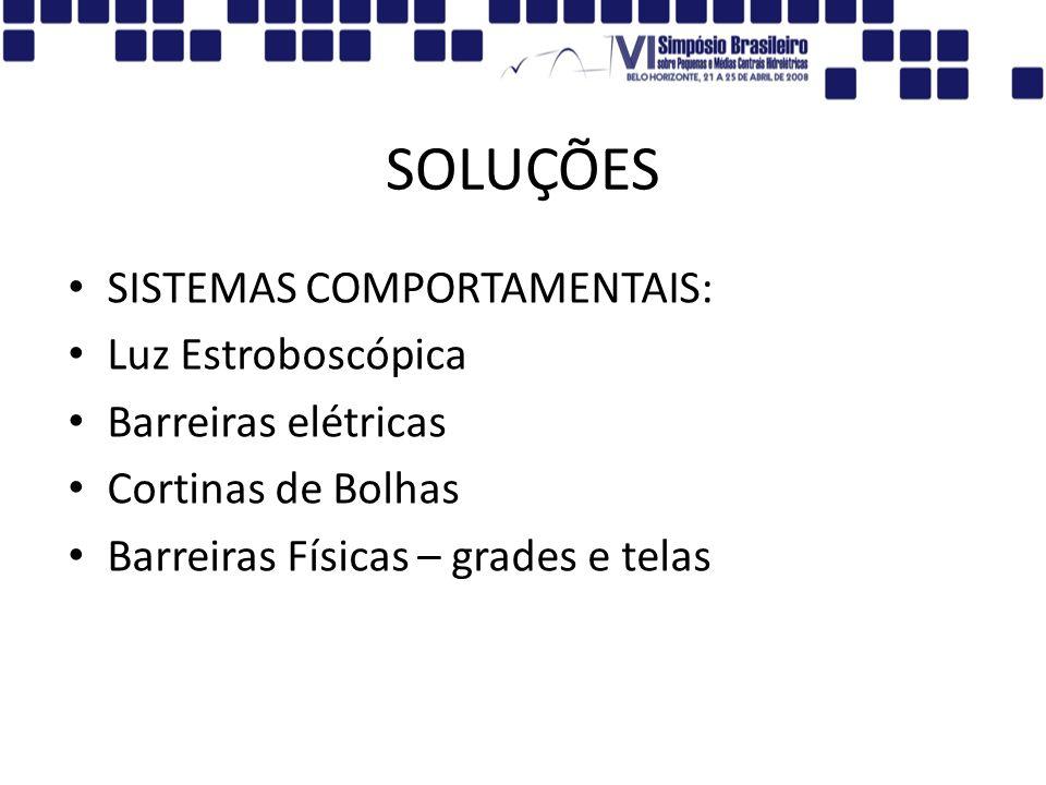 SOLUÇÕES SISTEMAS COMPORTAMENTAIS: Luz Estroboscópica