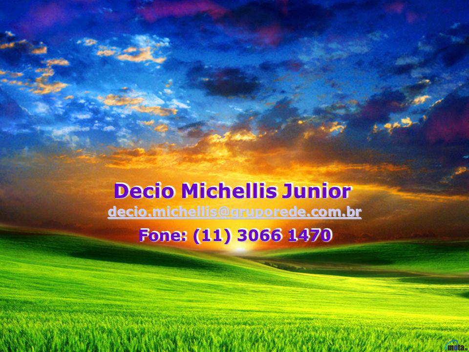 Decio Michellis Junior